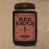 DJ 旗本退屈男 - Soulpot Records Presents「RED SAUCE」(CD)