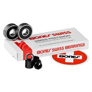 BONES(ボーンズ)ベアリング SWISS BEARING