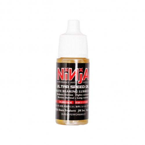 NINJA ( ニンジャ ) ベアリングオイル ULTRA SPEED OIL (ボトルタイプ)