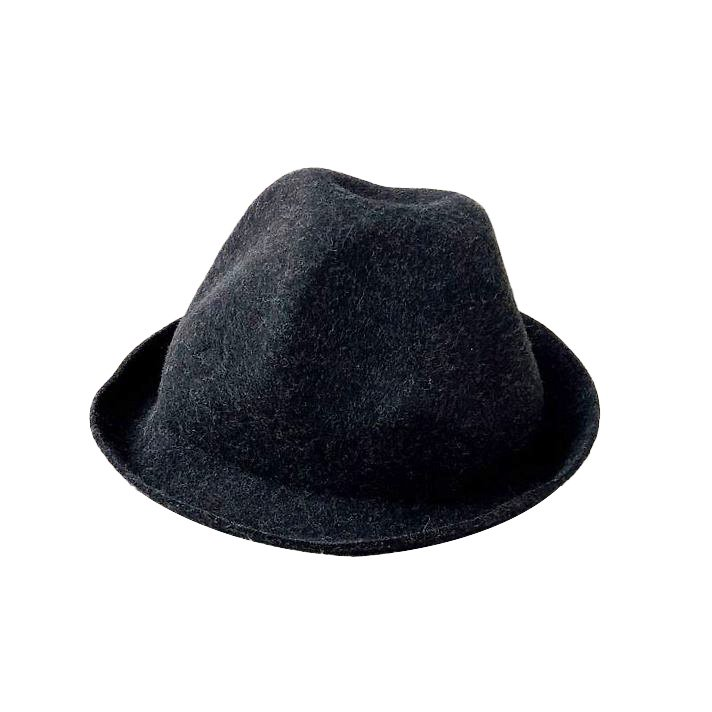 MOUN TEN. ( マウンテン ) ハット MOUNTAIN HAT ( CHARCOAL ) MT202020