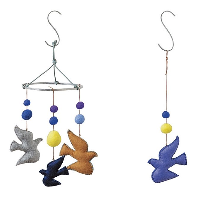 GREENCLOTHING ( グリーンクロージング ) × POOJA 19-20 RUDRAKSHA BALL KEY HOOK