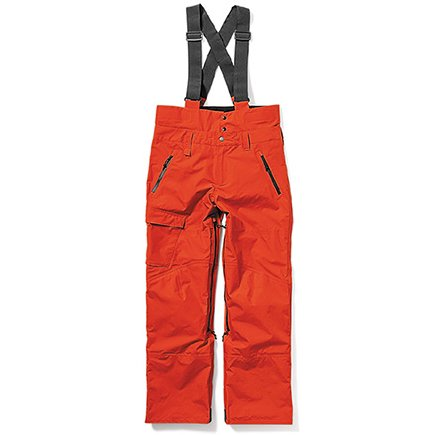GREENCLOTHING ( グリーンクロージング ) 20-21 MOVEMENT PANTS ( ORANGE )