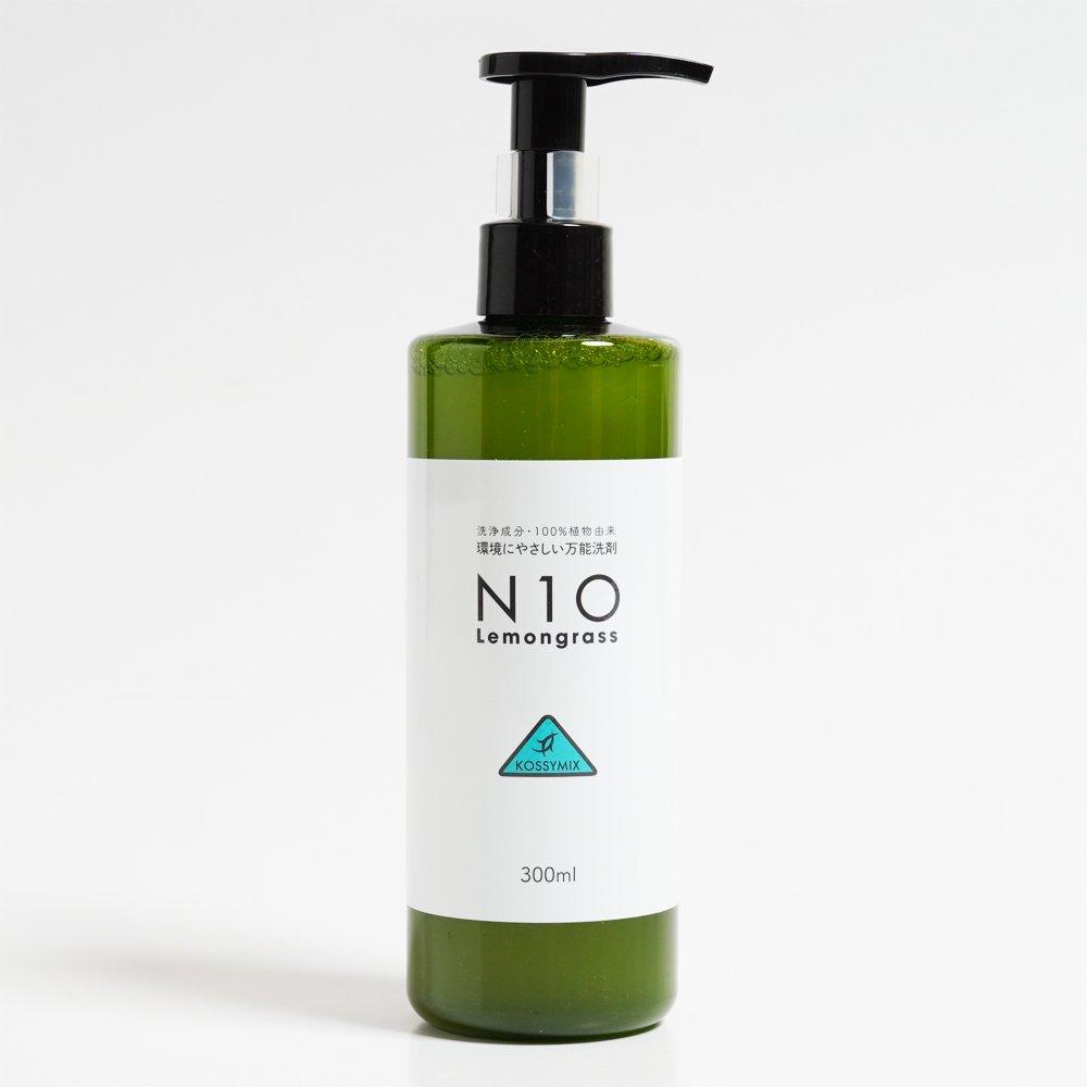 KOSSYMIX ( コシミックス ) N10 LIQUID SOAP 洗浄剤 (500ml)