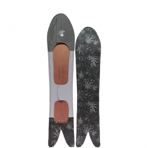 TJ BRAND ( ティージェーブランド ) × ANIMO SEWING ART ソールカバー HANDMADE BOARD CASE (FLYING-V用)