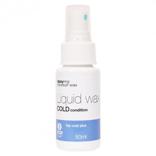 KOSSYMIX ( コシミックス ) 液体ワックス LIUQID WAX COLD CONDITION