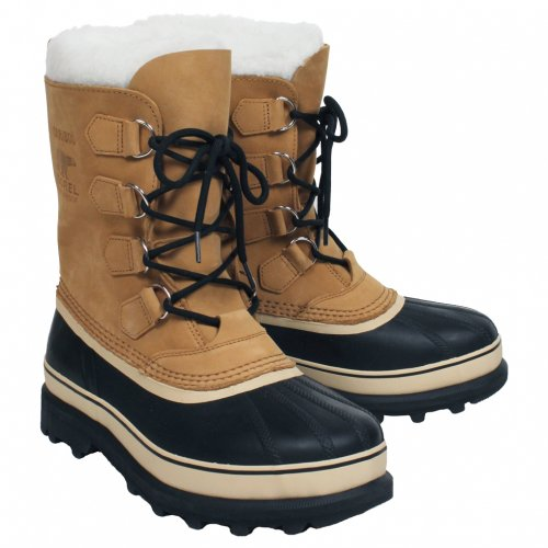 SOREL ( ソレル ) MEN'S CARIBOU ( BUFF )