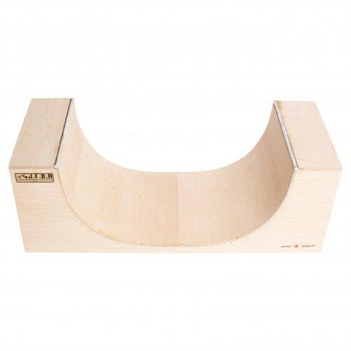 日本フィンガーボード協会公認 FINGER BOARD VERT RAMP フィンガーボードバートランプ