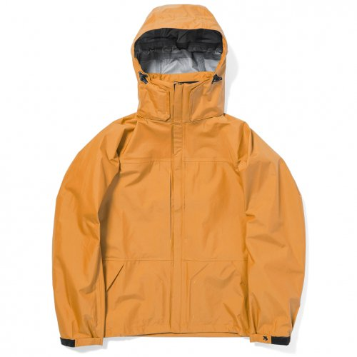 GREENCLOTHING ( グリーンクロージング ) 19-20 HEAVY JACKET ( MANGO )