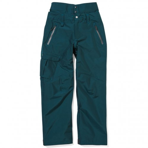 GREENCLOTHING ( グリーンクロージング ) 19-20 MOVEMENT PANTS ( GREEN )