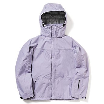 GREENCLOTHING ( グリーンクロージング ) 20-21 HEAVY JACKET ( PURPLE HAZE )