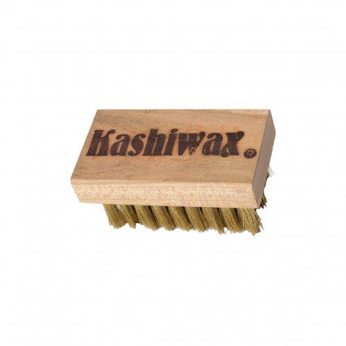 KASHIWAX ( カシワックス ) ブラシ SMALL BRASS BRUSH