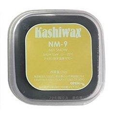 KASHIWAX ( カシワックス ) NM-9 100g ケース入り