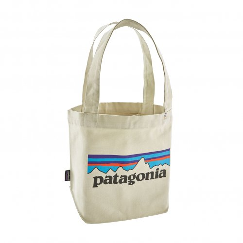 PATAGONIA ( パタゴニア ) トートバッグ MINI TOTE ( PLBS ) 59275