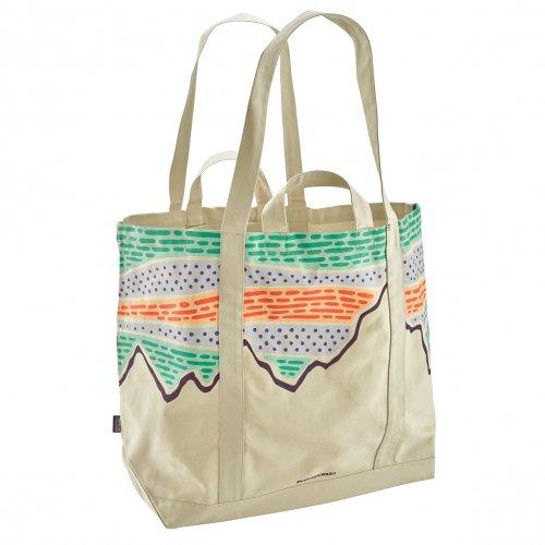 PATAGONIA ( パタゴニア ) トートバッグ ALL DAY TOTE ( SRBS ) 59270