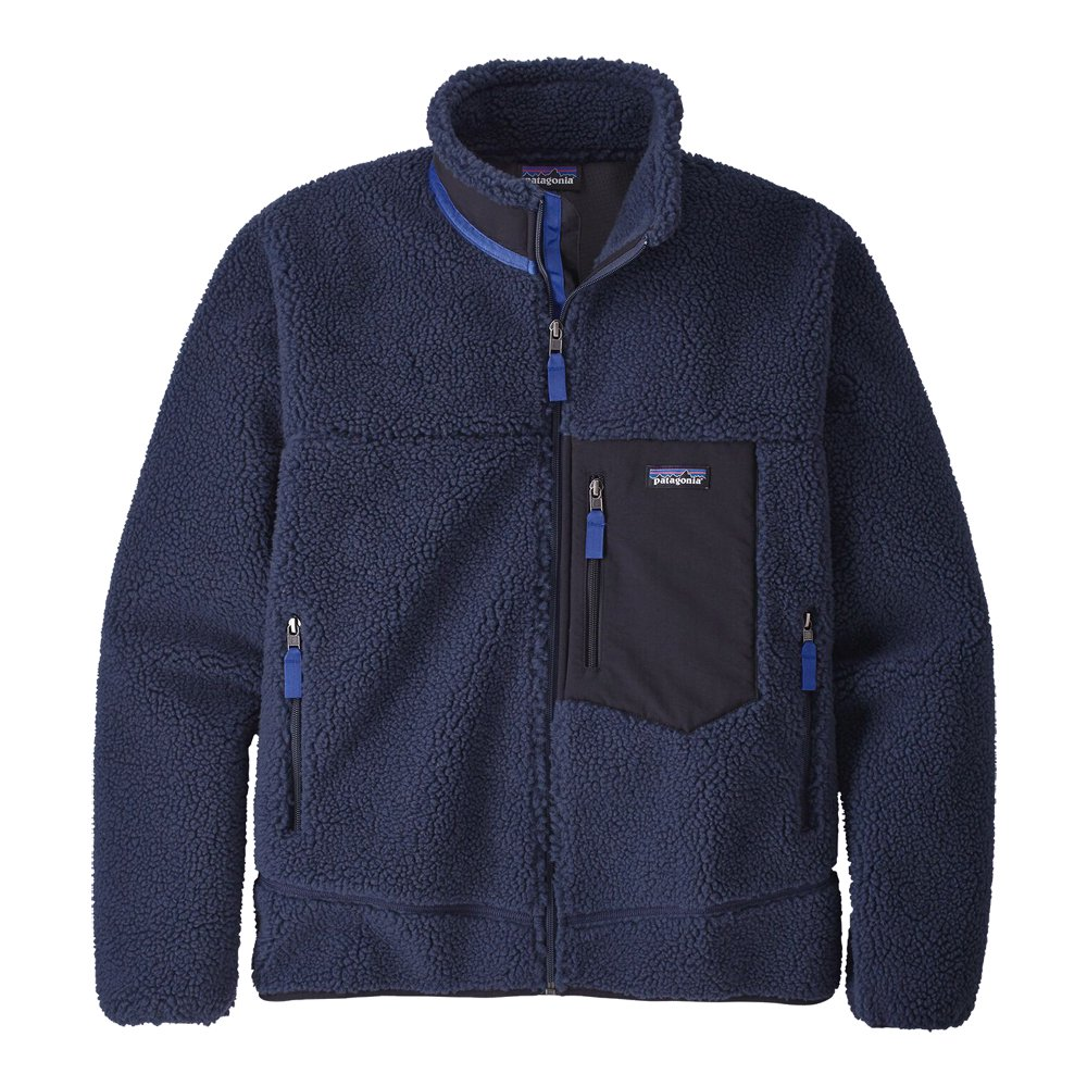 PATAGONIA ( パタゴニア ) ジャケット MEN'S CLASSIC RETRO-X JACKET (SKA) 23056