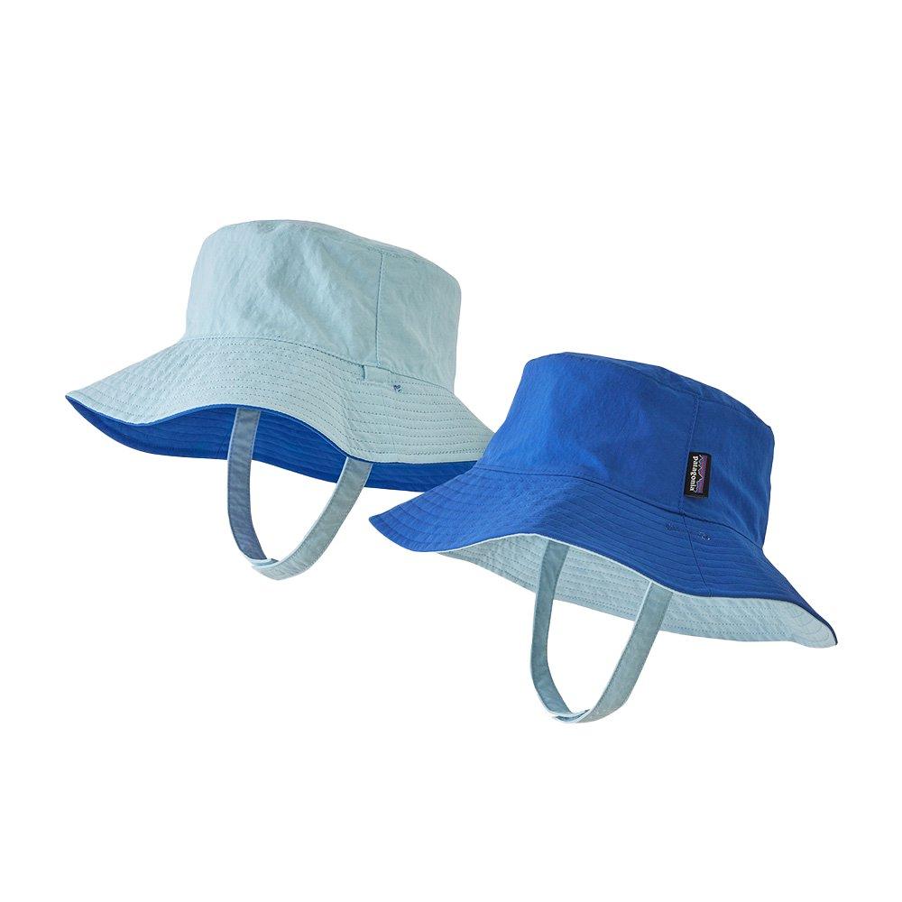 PATAGONIA ( パタゴニア ) ベビーサンバケツハット BABY SUN BUCKET HAT ( BEPO ) 66076