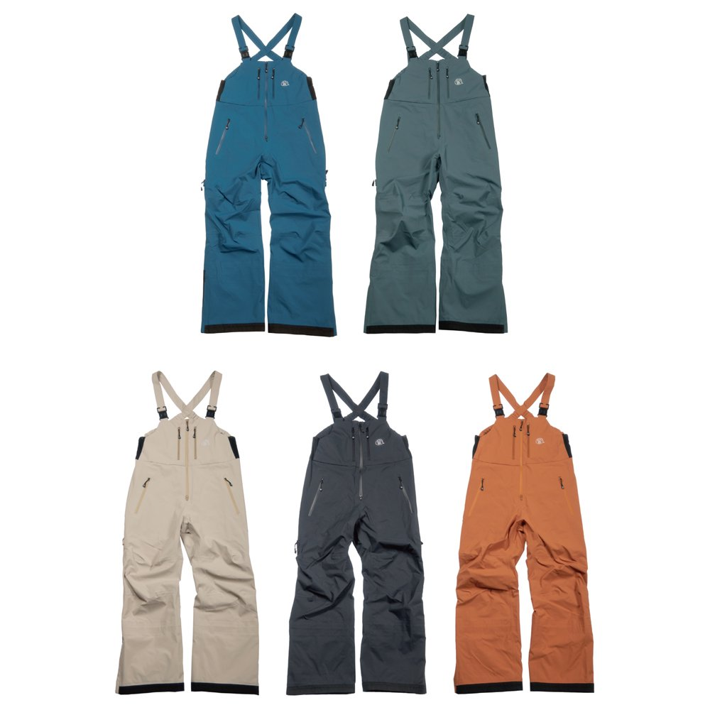 GOWEST (ゴーウエスト) CLIMBING TROUSERS / ARMY CORD STRETCH PEACH (NAVY) GWP1065AST