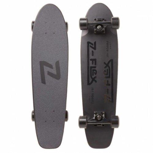 Z-FLEX ( ジーフレックス ) クルーザースケートボード JAY ADAMS 29inch COMPLETE (BLACK)