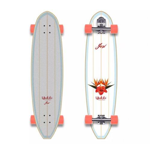 YOW SURF SKATE ( ヤウサーフスケート ) WAIKIKI
