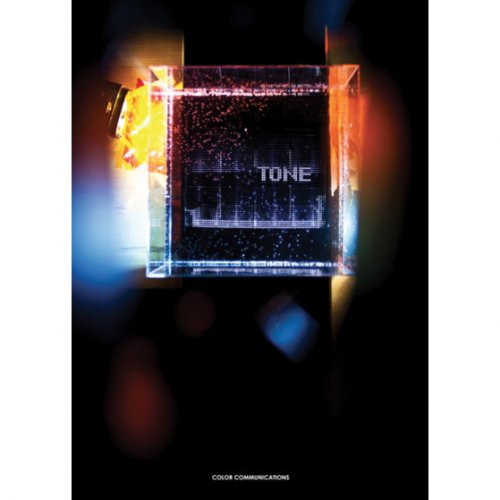 COLOR COMMUNICATIONS ( カラーコミュニケーションズ ) 「TONE 」 (SKATEBOARD DVD)