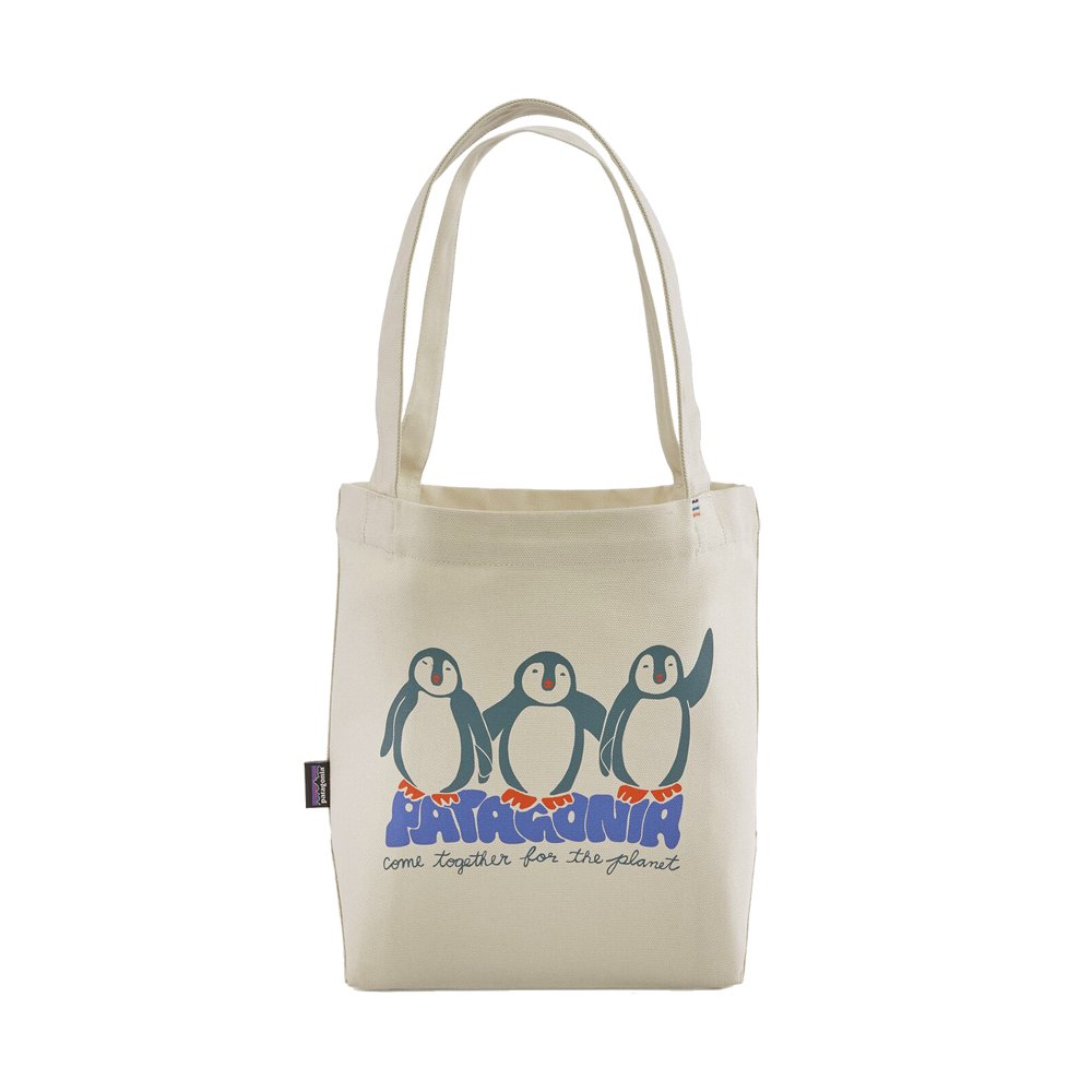 PATAGONIA ( パタゴニア ) トートバッグ MINI TOTE ( PLBE ) 59275