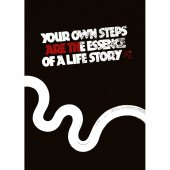 AREth「YOUR OWN STEPS ARE THE ESSENSE OF A LIFE STORY」 (SKATEBOARD DVD)