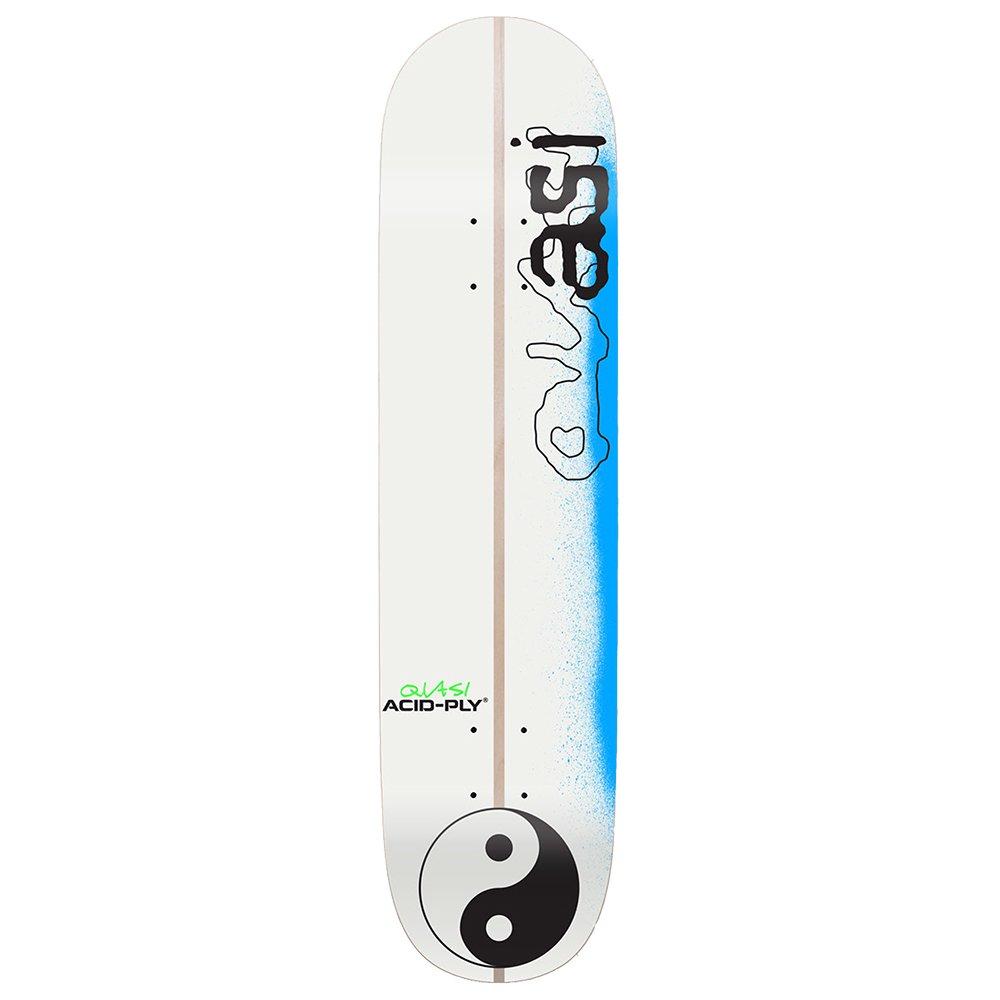 QUASI SKATEBOARDS ( クワージー スケートボード ) デッキ 'GOOD BOY' ( 8.0 )