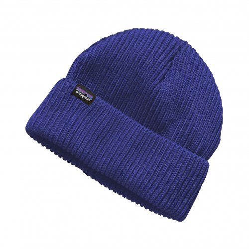 PATAGONIA ( パタゴニア ) ビーニー FISHERMAN'S ROLLED BEANIE ( COB ) 29105
