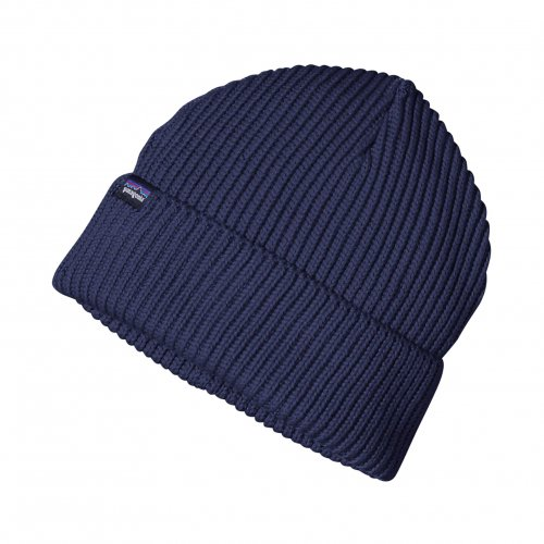 PATAGONIA ( パタゴニア ) ビーニー FISHERMAN'S ROLLED BEANIE ( NVYB ) 29105