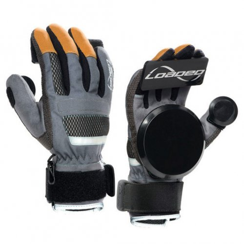 LOADED (ローデッド) FREERIDE GLOVES version7.0