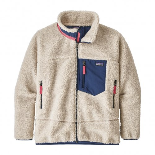 PATAGONIA ( パタゴニア ) ジャケット KID'S(LADY'S) RETRO-X JACKET (NASB) 65625