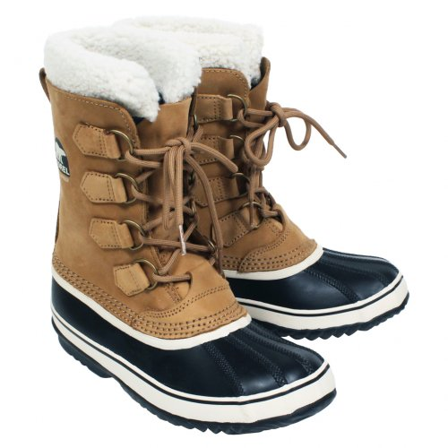 SOREL ( ソレル ) LADY'S 1964 PAC II ( BUFF )