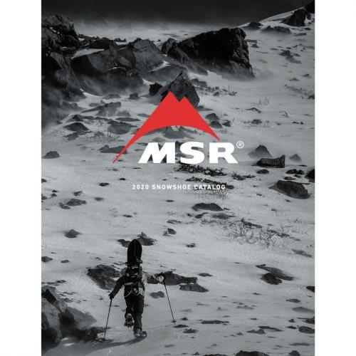 MSR ( エムエスアール ) 2019-2020 カタログ