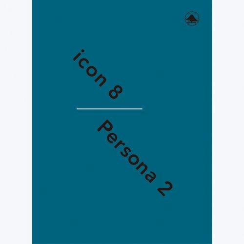 EBIS films ( エビスフィルム ) 「icon8/Persona2」 ( SNOWBOARD SKI DVD )