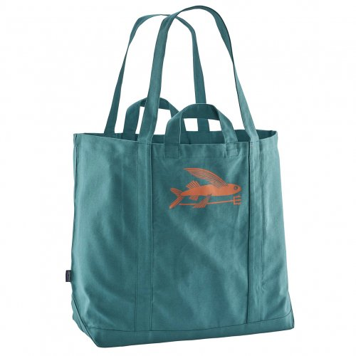 PATAGONIA ( パタゴニア ) トートバッグ ALL DAY TOTE ( FFTT ) 59270