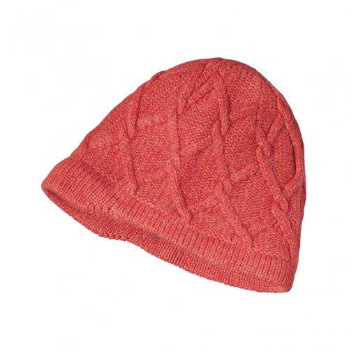 [30%OFF] PATAGONIA (パタゴニア) WOMEN'S VANILLA BEANIE (SUMAC RED) 28966