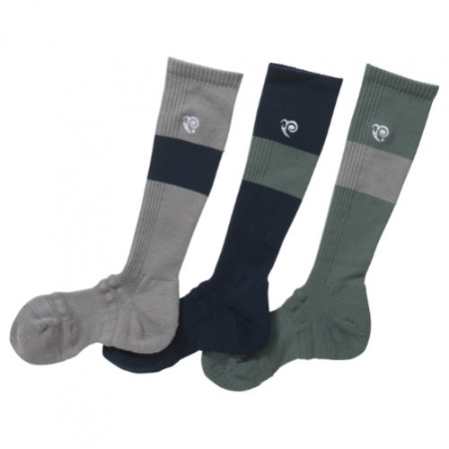 P.RHYTHM (プリズム) MERINO SUPPORT SOCKS