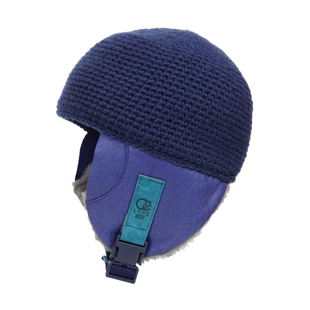 LADE ( レイド ) ビーニー PLAIN TOQUE (OLIVE) �