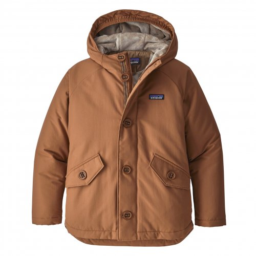 PATAGONIA ( パタゴニア ) ジャケット BOY'S(LADY'S) INSULATED ISTHMUS JACKET (BEBR) 68045