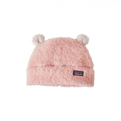 PATAGONIA ( パタゴニア ) ベビーハット BABY FURRY FRIENDS HAT (PIO) 60560