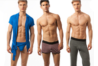 N2N Bodywear Lounge シリーズ