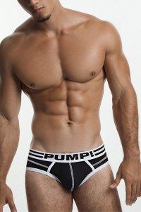 PUMP Lux ブリーフ 12038