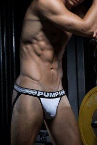PUMP Free-Fit Jock ジョックストラップ 15034/15035/15036