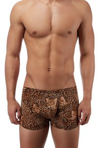 Male Power Animal Pouch Boxer ボクサーパンツ 153-030 mp-12