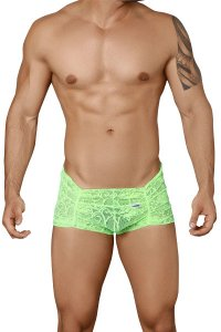 CandyMan Lace Boxer ボクサーパンツ 99320*<img class='new_mark_img2' src='https://img.shop-pro.jp/img/new/icons20.gif' style='border:none;display:inline;margin:0px;padding:0px;width:auto;' />