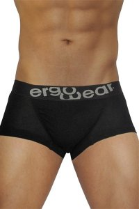 ErgoWear FEEL Modal Boxer ボクサーパンツ EW0709/EW0712 (宅配商品)