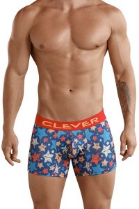 CLEVER Rocker Boxer ボクサーパンツ 2377 (宅配商品)*<img class='new_mark_img2' src='https://img.shop-pro.jp/img/new/icons20.gif' style='border:none;display:inline;margin:0px;padding:0px;width:auto;' />