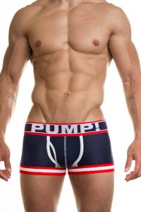 PUMP Touchdown Big League Boxer  ボクサーパンツ 11040<img class='new_mark_img2' src='https://img.shop-pro.jp/img/new/icons13.gif' style='border:none;display:inline;margin:0px;padding:0px;width:auto;' />