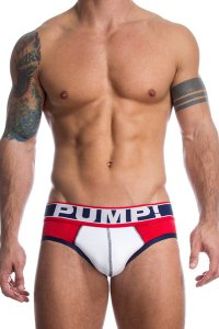 PUMP Fever Brief ブリーフ 12016<img class='new_mark_img2' src='//img.shop-pro.jp/img/new/icons13.gif' style='border:none;display:inline;margin:0px;padding:0px;width:auto;' />