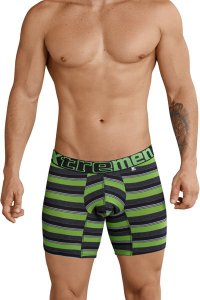 Xtremen Stripes Boxer ボクサーパンツ 51434 (宅配商品)<img class='new_mark_img2' src='https://img.shop-pro.jp/img/new/icons13.gif' style='border:none;display:inline;margin:0px;padding:0px;width:auto;' />